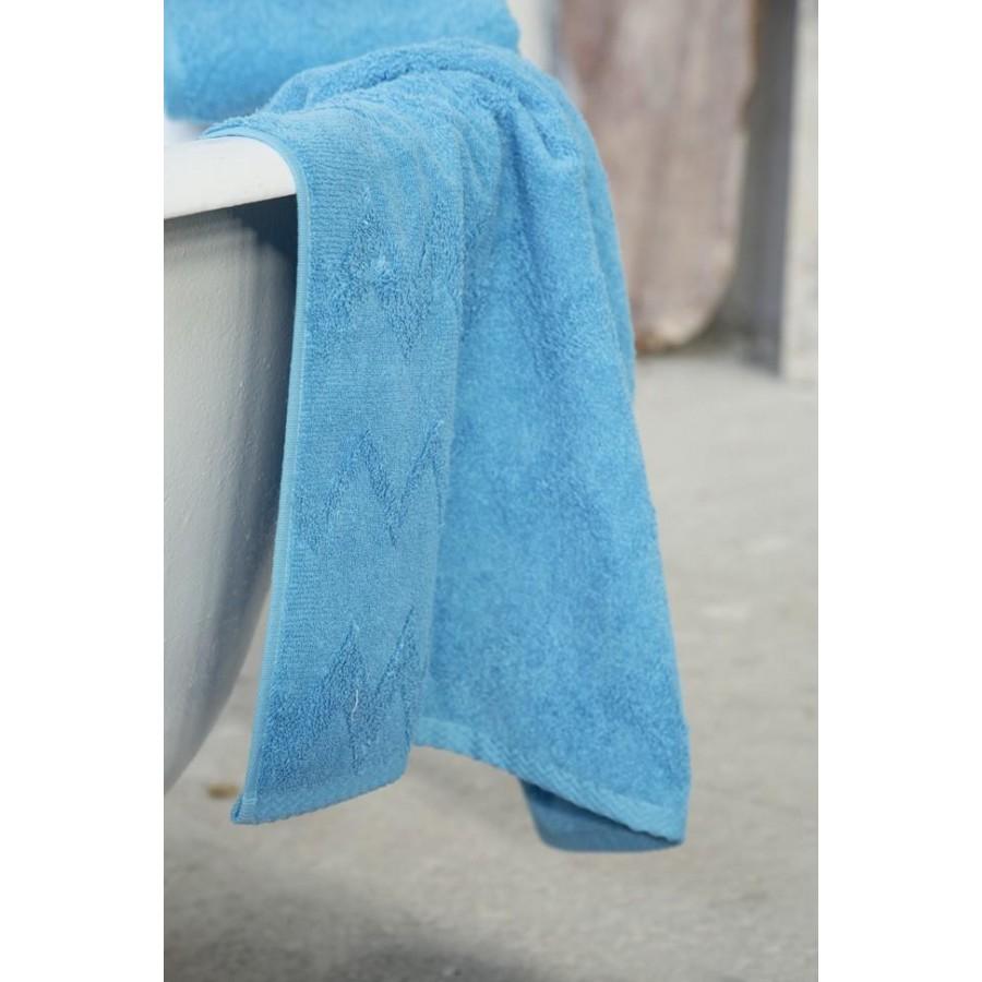 Σετ Πετσέτες Swell Sky Blue Nima 30X50 - 50X90 - 70X140