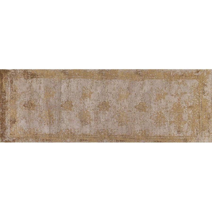 Πατάκια Σετ vintage Άμμου 70X220 Palamaiki