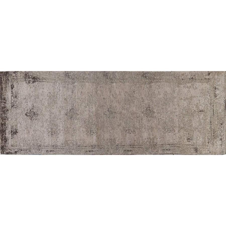 Πατάκια Σετ vintage Ανθρακί 70X220 Palamaiki