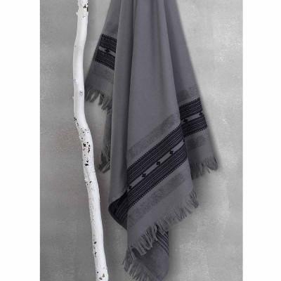 Πετσέτα θαλάσσης παρεό attention 90X160 Palamaiki