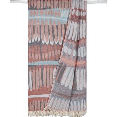 Antipaxos Παρεό Διπλής Όψης Kentia 90X180