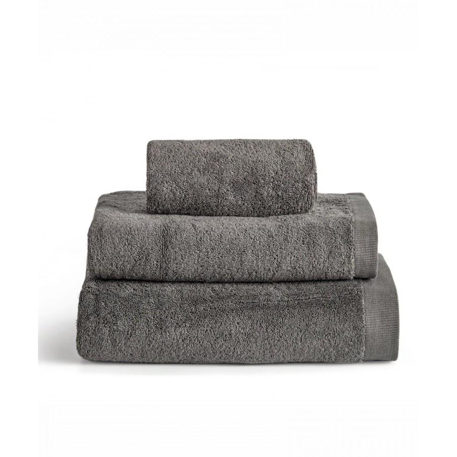 Brand Grey Πετσέτα Lavette Kentia 30X30