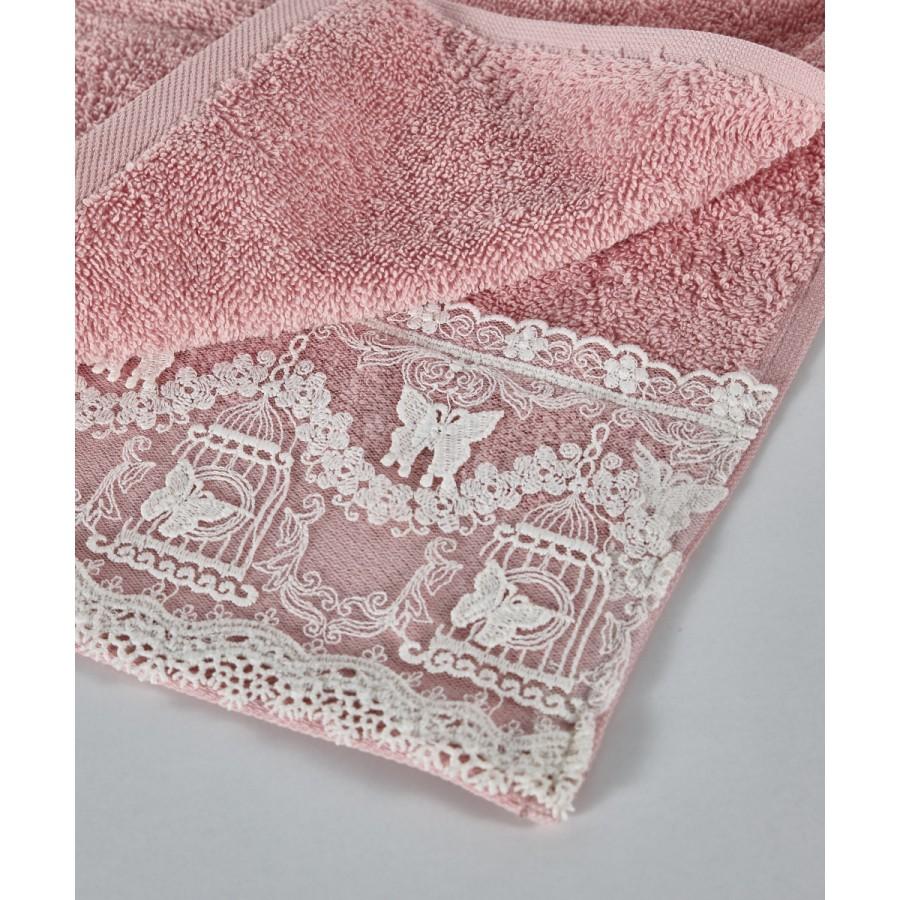 Bridget 14 Πετσέτες Σετ 3 Τεμ Kentia 70X140 - 50X90 - 30X50