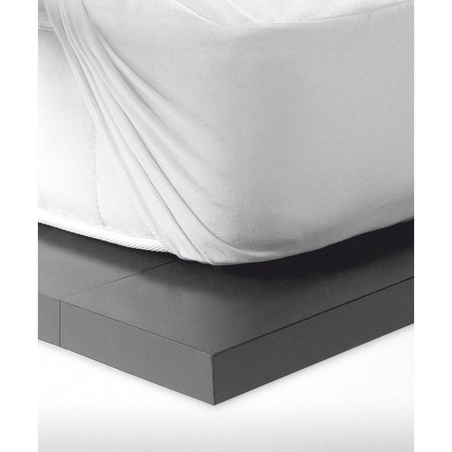 Cotton Cover 200/Ε Προστατευτικό Για Στρώμα Jersey Kentia 200X200