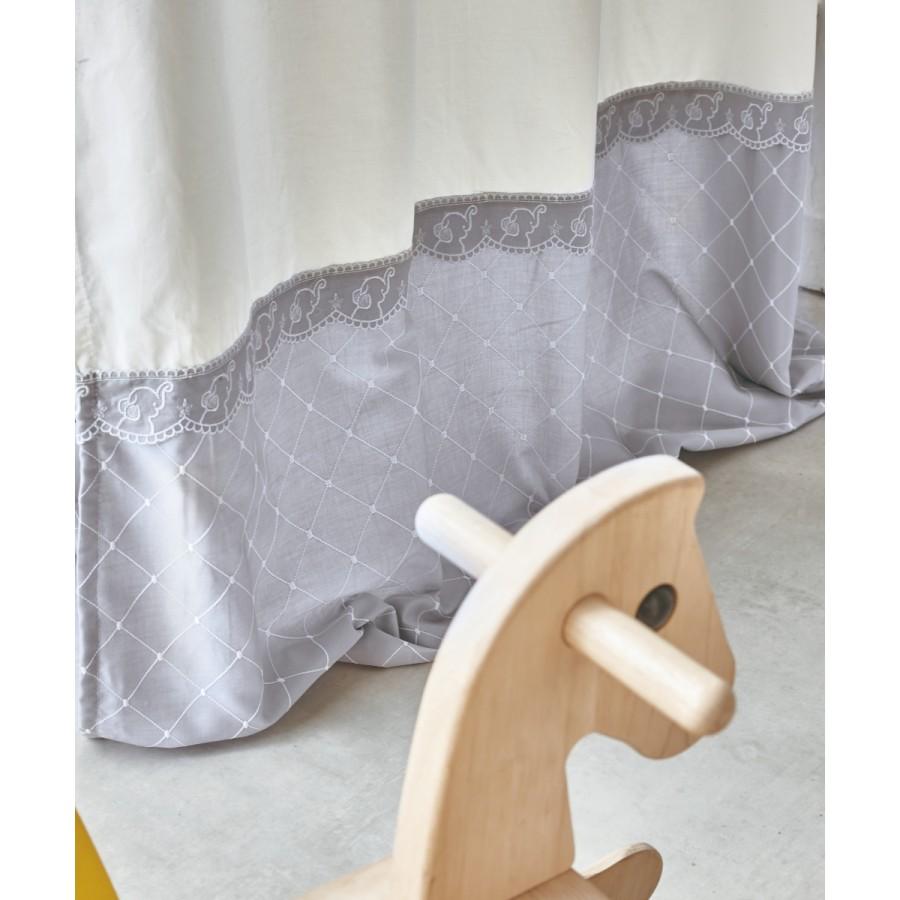 Dumbo Κουρτίνα  Kentia 140X270
