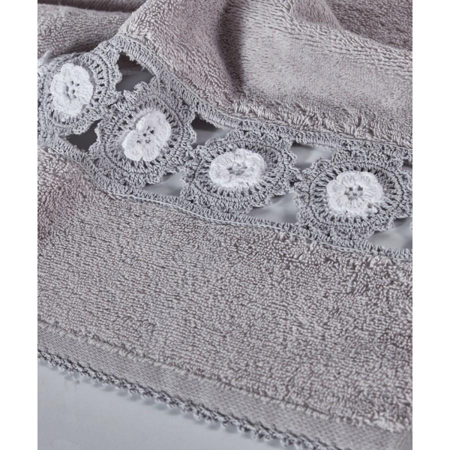 Ellen 22 Πετσέτες Σετ 3 Τεμ Kentia 70X140 - 50X90 - 30X50