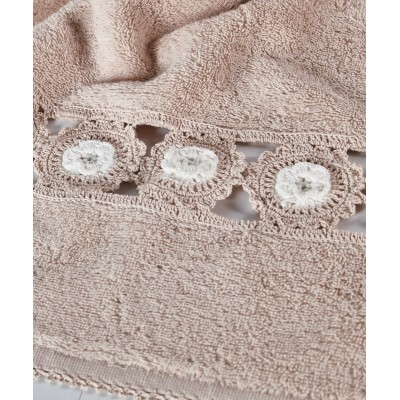 Ellen 26 Πετσέτες Σετ 3 Τεμ Kentia 70X140 - 50X90 - 30X50