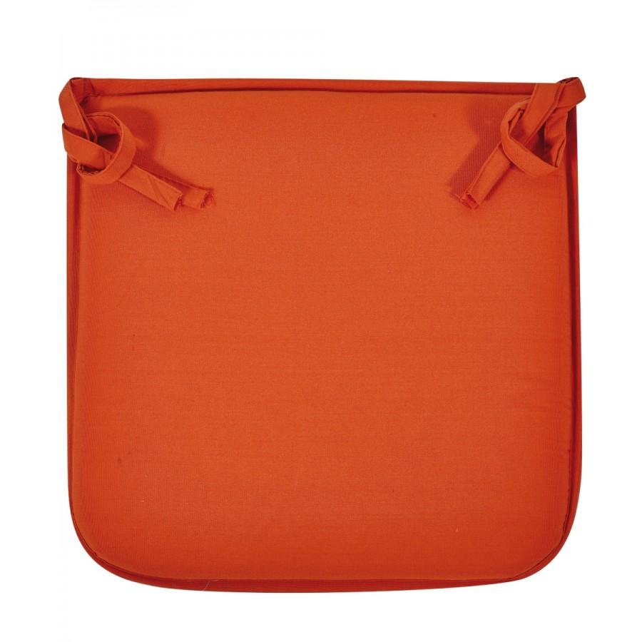 Foam Pl 06 Μαξιλάρι Καθίσματος  Kentia 40X40X3