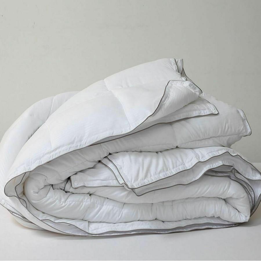 Πάπλωμα Basic Λευκο Melinen 220X240