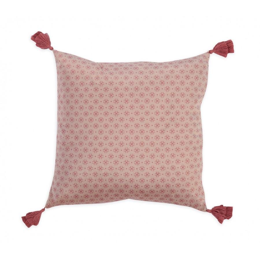 Διακοσμητικό Μαξιλάρι Cendra Pink Nef-Nef  45x45