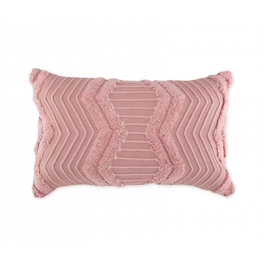 Διακοσμητικό Μαξιλάρι Phyllis Pink Nef-Nef  33X55