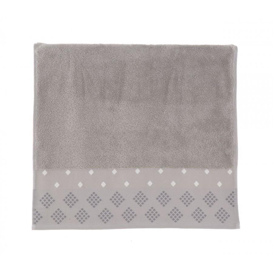 Πετσέτα Μπάνιου Infinity Beige Nef-Nef 70X140