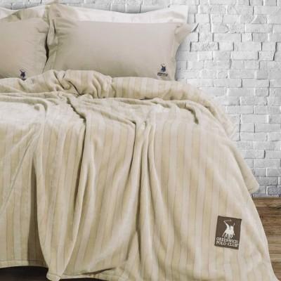 Κουβέρτες Fleece Υπέρδιπλες