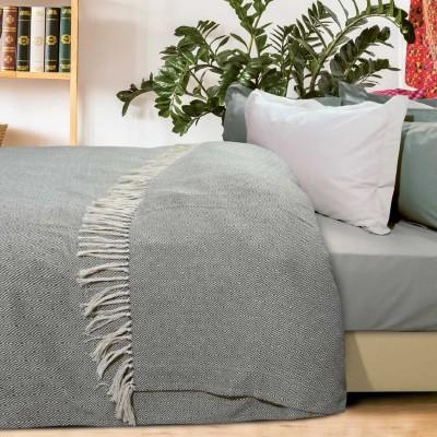 Κουβέρτες Πικέ Μονές