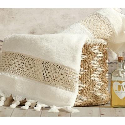 Πετσέτες Νυφικές